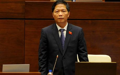 Cu tri: Bo truong can tra loi thang than ve nguyen nhan, che tai xu ly - Anh 1