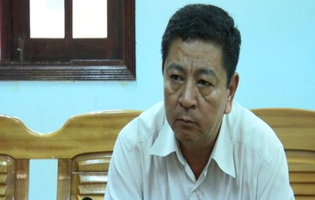 Cu tri: Bo truong can tra loi thang than ve nguyen nhan, che tai xu ly - Anh 2