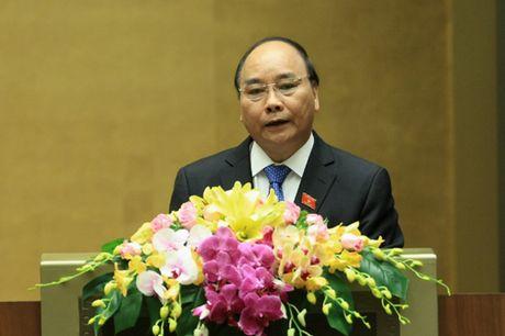 Ngay 17/11: Thu tuong Chinh phu tra loi chat van - Anh 1