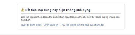 Ha Vi khoa Facebook, Cuong Do la xach balo di mot minh - Anh 1
