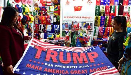 Hai cuoc choi cua Donald Trump o Trung Quoc - Anh 1