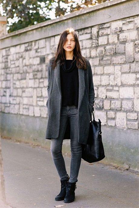 Mac jeans di lam, phai nho nhung dieu sau - Anh 7
