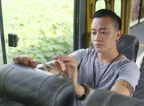 Luong Manh Hai lam trai bao trong Hotboy noi loan 2 - Anh 3