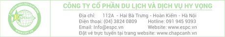 Tron goi dong hanh cung DT Viet Nam tai AFF Cup gia bao nhieu? - Anh 5