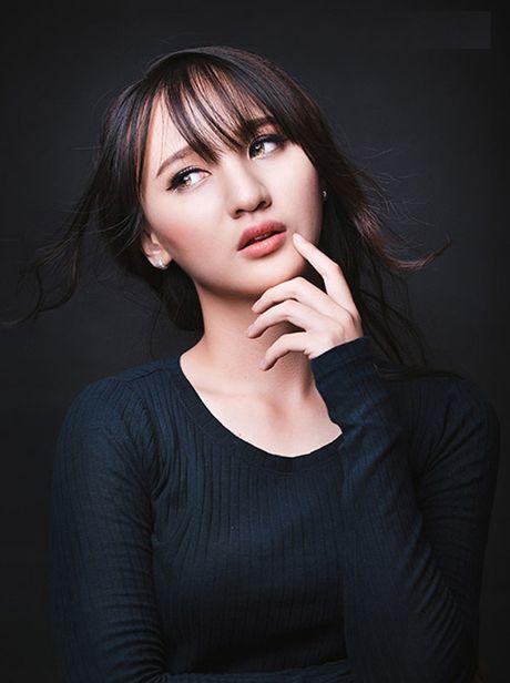 Top 5 girl xinh Can Tho quyen ru den nao long - Anh 10