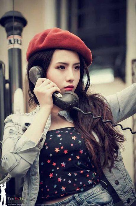 Top 5 girl xinh Can Tho quyen ru den nao long - Anh 11