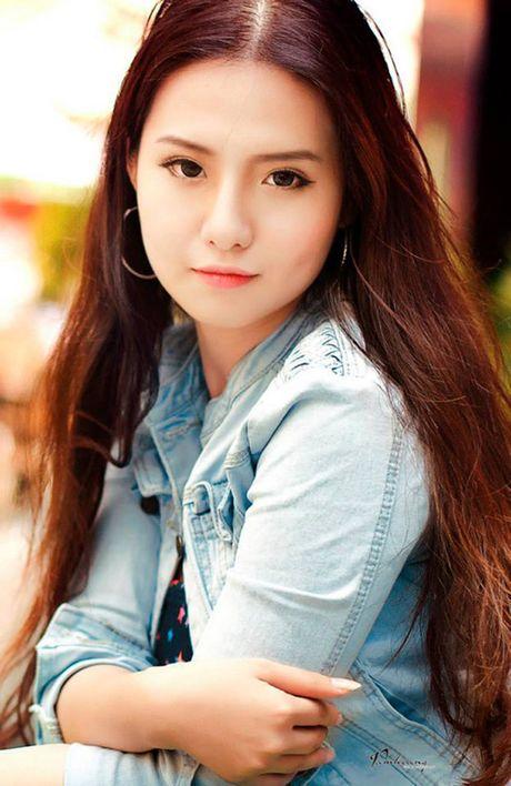 Top 5 girl xinh Can Tho quyen ru den nao long - Anh 12