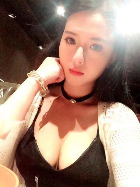 Top 5 girl xinh Can Tho quyen ru den nao long - Anh 14