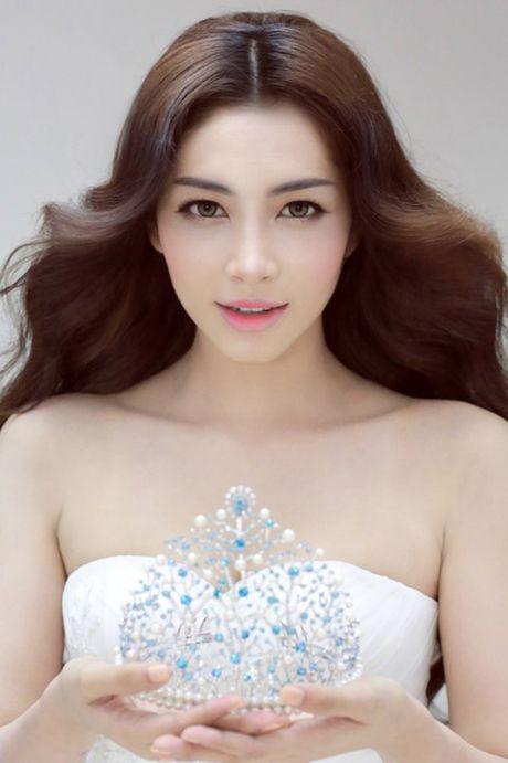 Top 5 girl xinh Can Tho quyen ru den nao long - Anh 16