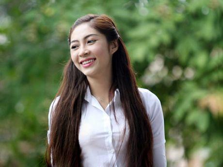 Top 5 girl xinh Can Tho quyen ru den nao long - Anh 18