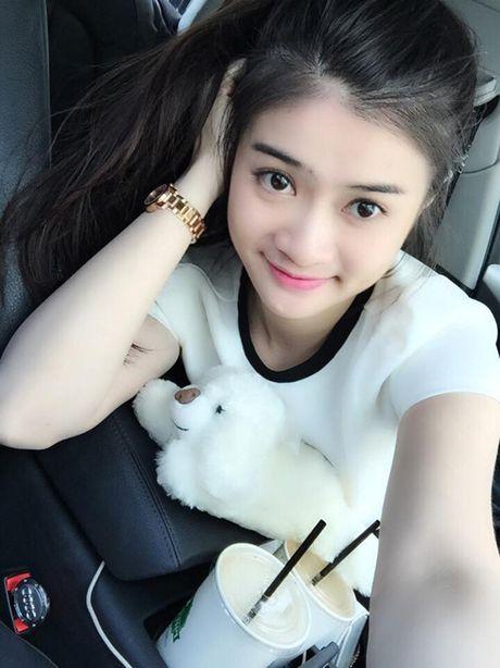 Top 5 girl xinh Can Tho quyen ru den nao long - Anh 1