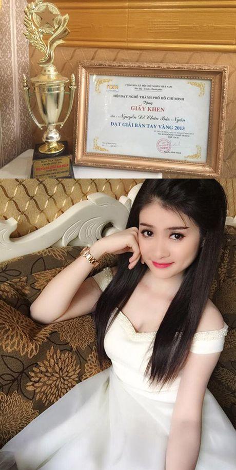 Top 5 girl xinh Can Tho quyen ru den nao long - Anh 4