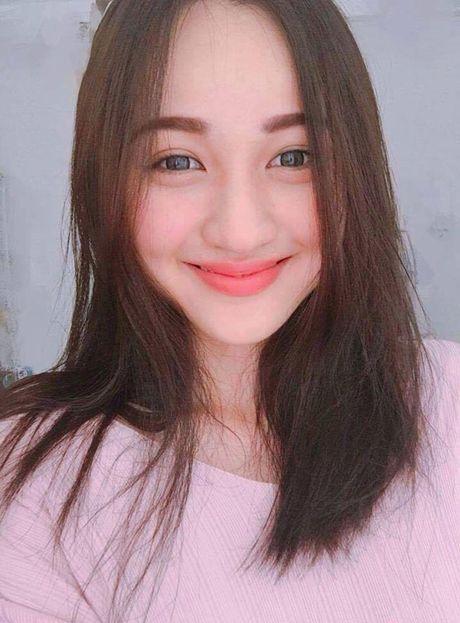 Top 5 girl xinh Can Tho quyen ru den nao long - Anh 5