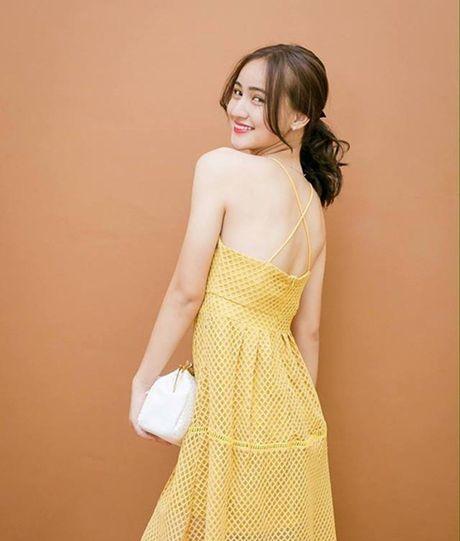 Top 5 girl xinh Can Tho quyen ru den nao long - Anh 6