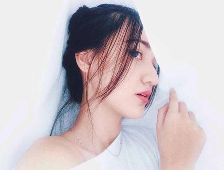Top 5 girl xinh Can Tho quyen ru den nao long - Anh 8