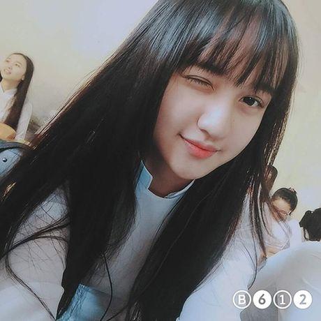 Top 5 girl xinh Can Tho quyen ru den nao long - Anh 9