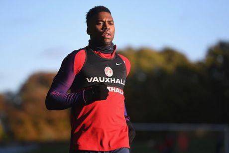 Tottenham san sang 'cuu vot' Sturridge - Anh 1
