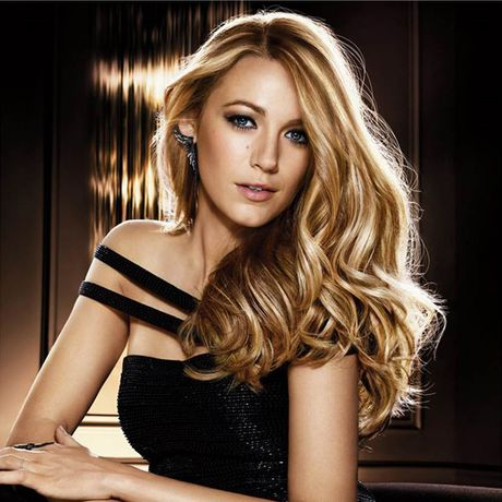 Blake Lively - My nhan duoc khao khat nhat the gioi - Anh 2
