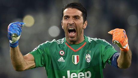 Top 5 lao tuong van con 'xuan' cua Serie A - Anh 1