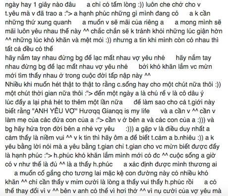 Gioi tre ky niem tinh yeu bang du kieu phan cam - Anh 3