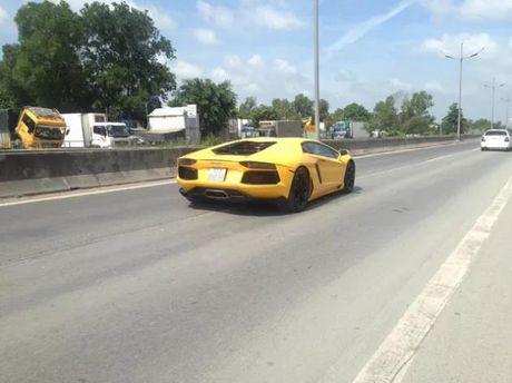 Can canh sieu xe cua Cuong do la 'dai nao' o Long An - Anh 3