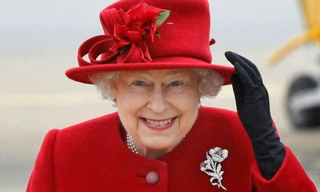 Bo suu tap mu bat ly than cua Nu hoang Anh Elizabeth II - Anh 1