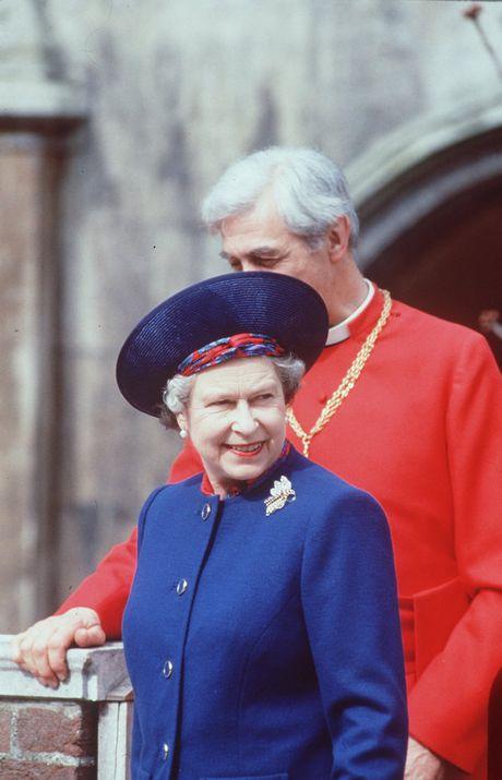 Bo suu tap mu bat ly than cua Nu hoang Anh Elizabeth II - Anh 5