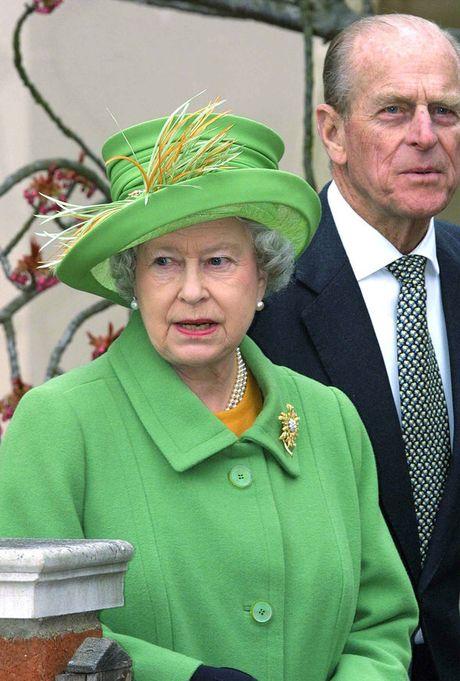 Bo suu tap mu bat ly than cua Nu hoang Anh Elizabeth II - Anh 7