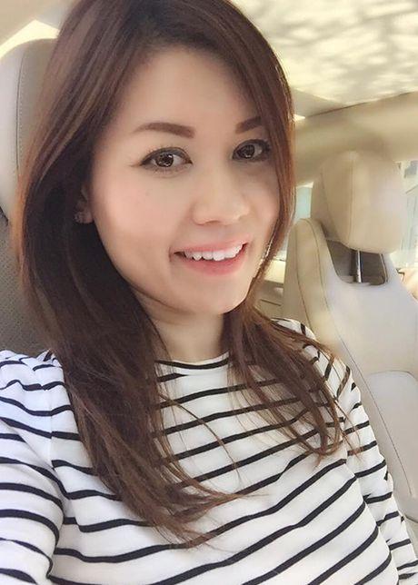Hanh trinh 'lot xac' cua vo Dan Truong sau khi ket hon - Anh 13