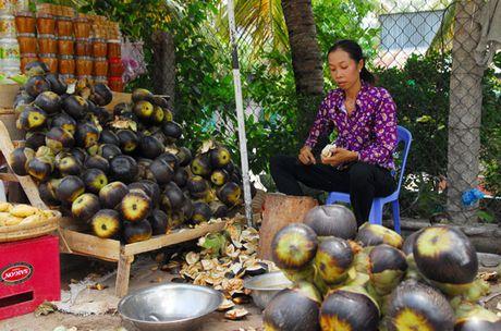Quy trinh lam duong thot not – nguon thu chinh cua dan Bay Nui - Anh 11