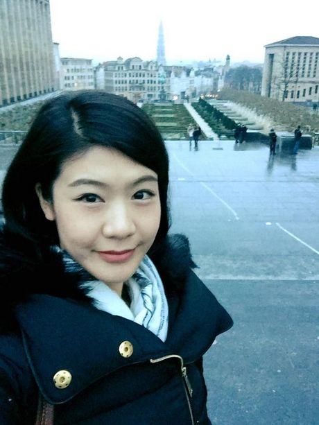 Cuoc song giau sang cua ban gai cu Truong The Vinh - Anh 8