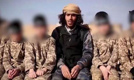 Phien quan IS 'tay nao' hang tram nghin tre em tai Mosul? - Anh 1