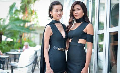 My nhan Viet xinh tuoi du le nham chuc cua Lan Khue - Anh 6