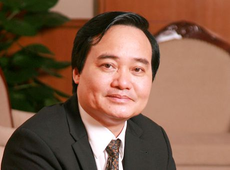 Hom nay, Bo truong Giao duc se tra loi chat van nhung van de gi? - Anh 1
