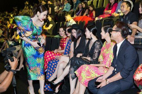 Angela Phuong Trinh va hai su co tham do kho quen - Anh 5