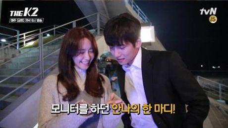 Ji Chang Wook tiet lo ve hinh mau ly tuong va nu hon voi Yoona - Anh 1