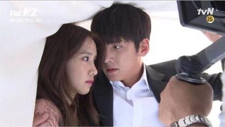 Ji Chang Wook tiet lo ve hinh mau ly tuong va nu hon voi Yoona - Anh 2