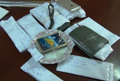 Hue: Danh sap duong day danh bac trong khach san - Anh 1