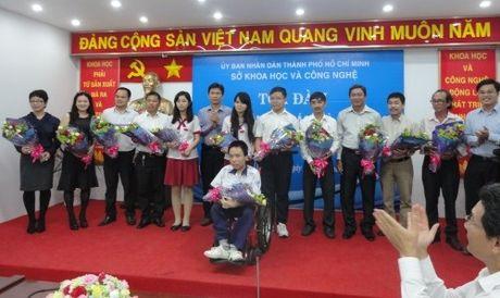 Cuoc thi sang kien cong dong: Lan toa va thiet thuc - Anh 1