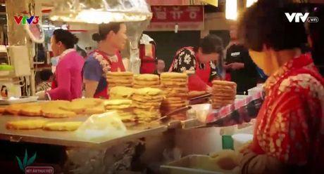 Cafe Sang voi VTV3: Kham pha am thuc Dong Nam A tai Seoul - Anh 1