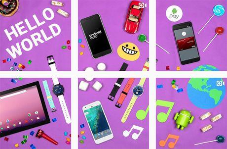 Android da co tai khoan Instagram chinh thuc - Anh 1