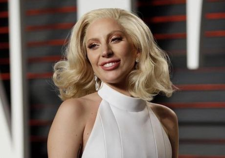 Lady Gaga tho lo su that vong ve ong Donald Trump - Anh 1
