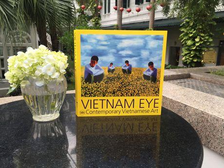 """Gioi thieu """"Vietnam Eye - Nghe thuat duong dai Viet Nam"""" - Anh 1"""