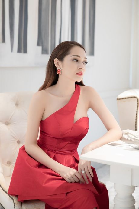 Bao Anh hon chay bong 'ban trai tin don' cua Angela Phuong Trinh - Anh 7
