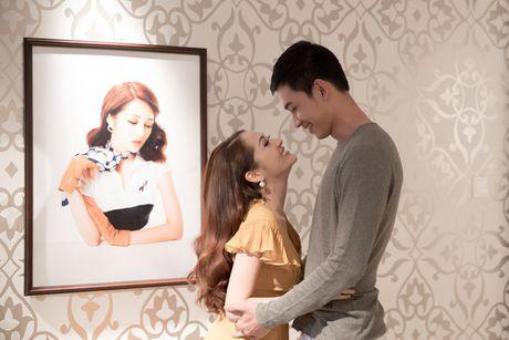 Bao Anh hon chay bong 'ban trai tin don' cua Angela Phuong Trinh - Anh 8