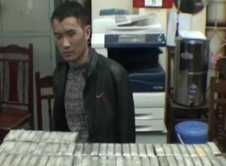 Quang Ninh: Phat hien hon 500 vu buon ban, van chuyen ma tuy - Anh 1