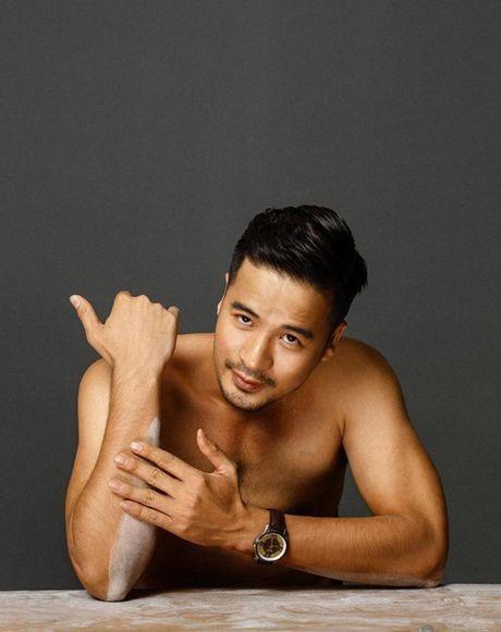 4 sao Viet gay bat ngo khi thong bao huy hon - Anh 4