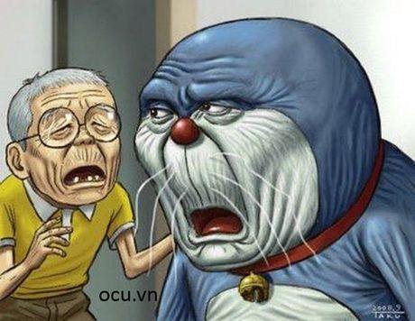 Nhung bi mat dang yeu ban chua biet ve meo may Doraemon - Anh 10