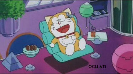 Nhung bi mat dang yeu ban chua biet ve meo may Doraemon - Anh 2