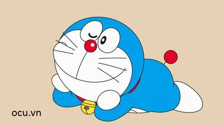 Nhung bi mat dang yeu ban chua biet ve meo may Doraemon - Anh 4